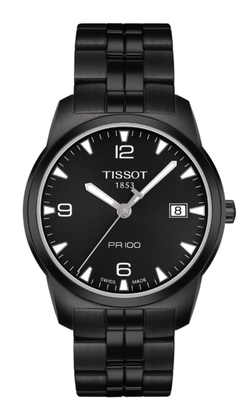 TISSOT PR 100 Gent Herrenuhr T0494103305700