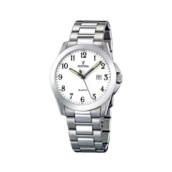 FESTINA Herren-Armbanduhr F16376-1