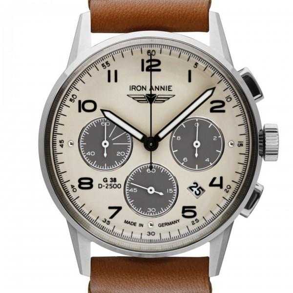 Iron Annie G38 Chronograph Herrenuhr 5372-1