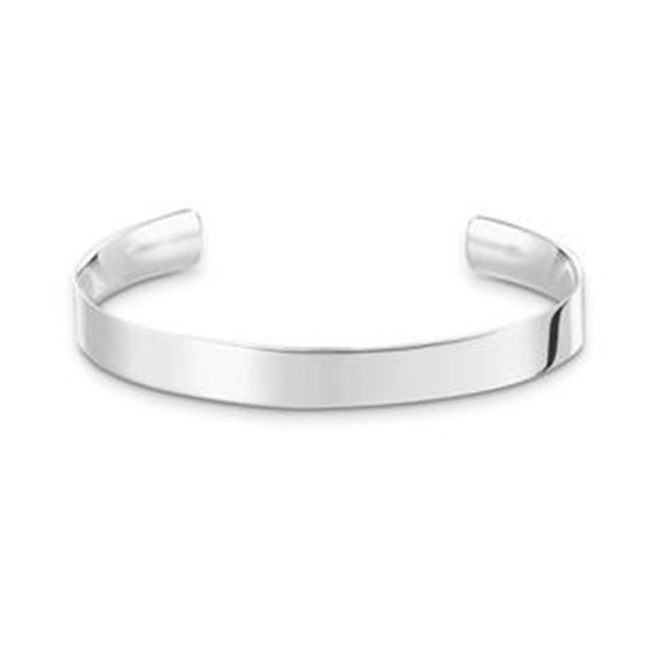AR088-001-12-M Thomas Sabo Sterling Silber Love Cuff