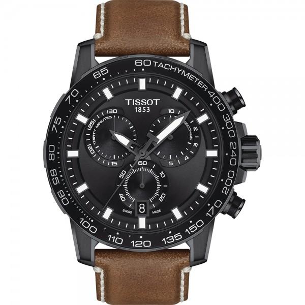 Tissot T-Sport T1256173605101 Super Sport Uhr T1256173605101