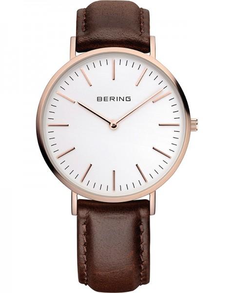 Bering Classic 13738-564 Herrenuhr