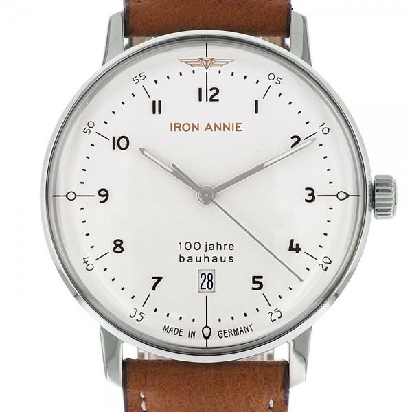 Iron Annie 5046-1 Herrenuhr 100 Jahre Bauhaus