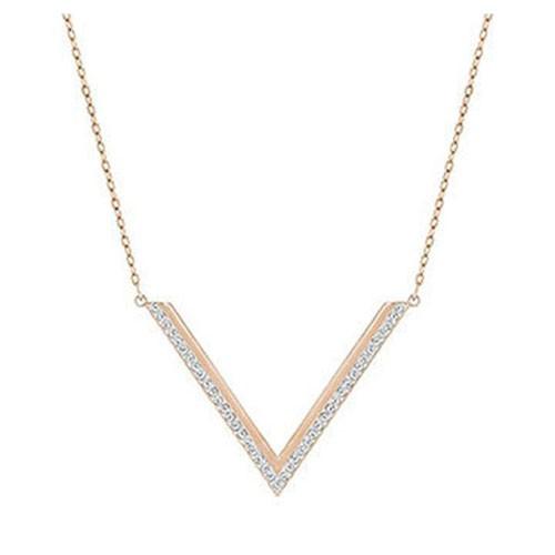 Swarovski Delta Medium Halskette 5140123