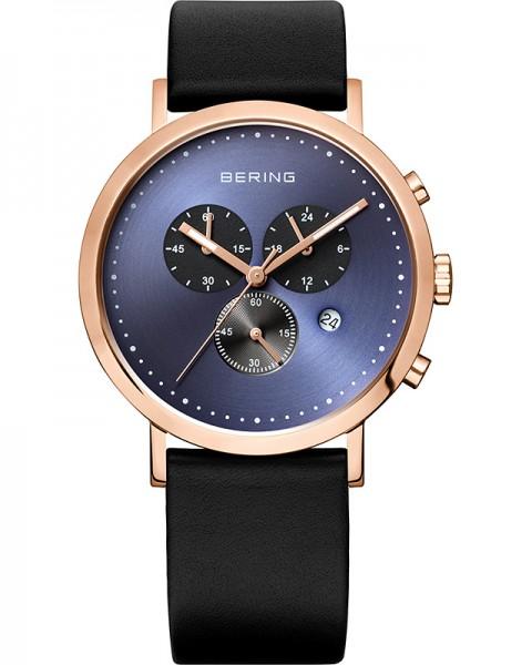 Bering Classic Chronograph 10540-567 Herrenuhr