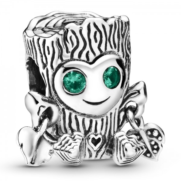 Sweet Tree Monster PANDORA Charm 798260NRG