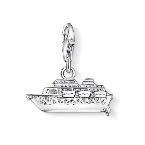Thomas Sabo Ohrring 1071-001-12