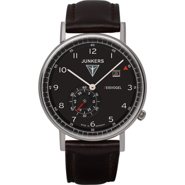 Junkers 6730-2 Eisvogel F13 Herren-Armbanduhr