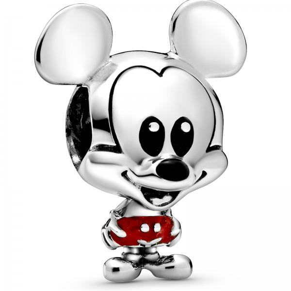 Disney Micky Maus Rote Hose PANDORA Charm 798905C01