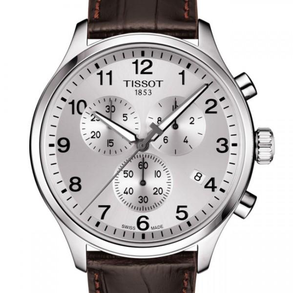 TISSOT Herrenchronograph Chrono XL T1166171603700