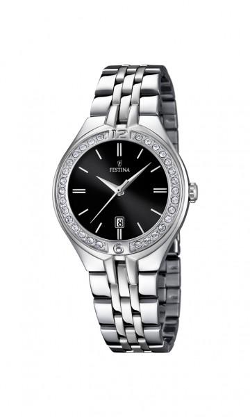 FESTINA Damen-Armbanduhr F16867-2