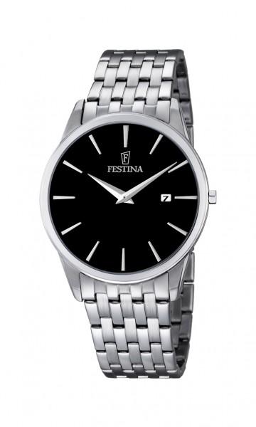 FESTINA Herren-Armbanduhr F6833-2