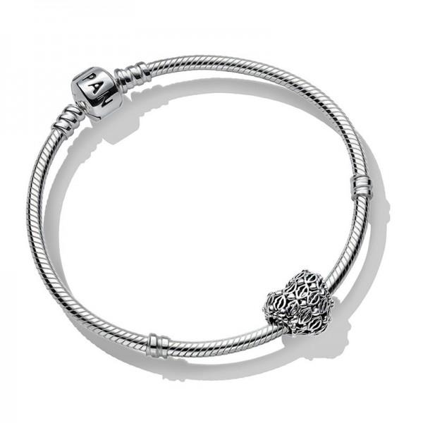 PANDORA Armband Set Liebe und Küsse B800883
