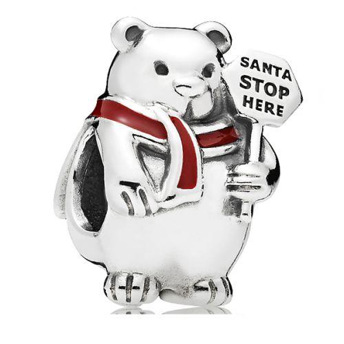 pandora charms winterkollektion weihnachten 2017 ebay. Black Bedroom Furniture Sets. Home Design Ideas